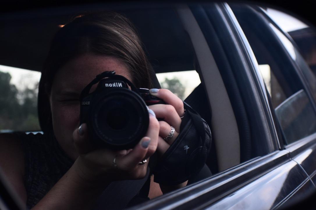 photography, Nikon