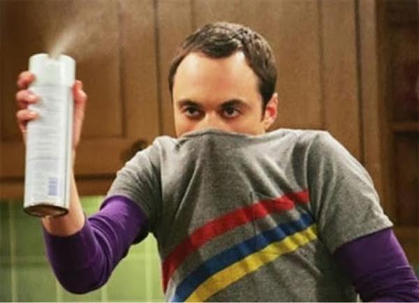migraine trigger odor smells travel